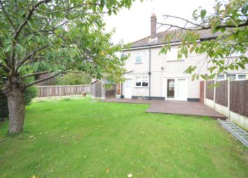 Thumbnail 3 bed semi-detached house for sale in Mostyn Avenue, Allerton, Liverpool
