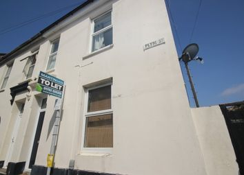 Thumbnail Room to rent in Plym Street, Plymouth