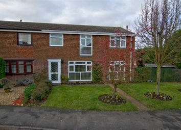 Thumbnail 4 bed semi-detached house for sale in Worcester Avenue, Hardwick, Cambridge