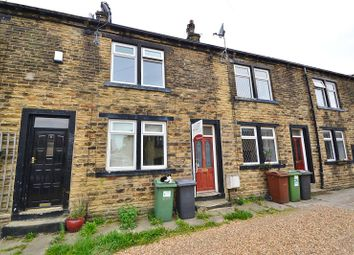 Thumbnail 2 bed terraced house to rent in Beaumont Square, Pudsey