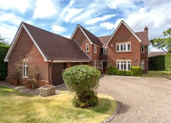 5 bed detached house for sale in Stoke Row Road, Peppard Common, Henley-On-Thames, Oxfordshire RG9