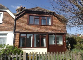 Thumbnail 3 bed property to rent in New Village, Brantham, Manningtree