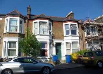 Thumbnail Studio to rent in St. Asaph Road, Nunhead, London