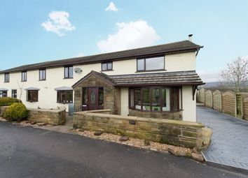 Thumbnail 5 bedroom detached house for sale in Wingates Lane, Westhoughton, Bolton, Lancashire