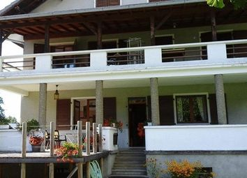 Thumbnail 8 bed block of flats for sale in 8 Bedroom House, Samoens, Haute Savoie