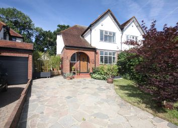 Thumbnail 3 bed semi-detached house to rent in Great Thrift, Petts Wood, Orpington