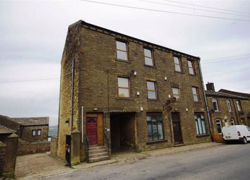 Thumbnail 1 bed flat for sale in The Old Co-Op, 41 Lower Slack, Wainstalls