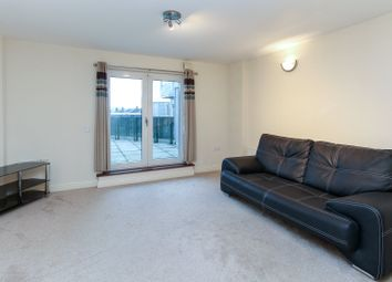 Thumbnail 2 bed flat to rent in Centurion House, 69 Station Road, Edgware