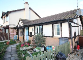 Thumbnail 2 bed bungalow for sale in Snydale Road, Normanton