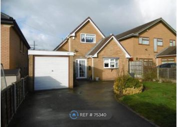 Thumbnail 3 bedroom detached house to rent in Lodge Road, Walsall