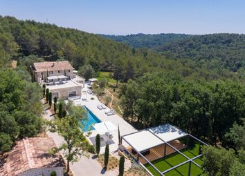 Thumbnail 7 bed property for sale in Valbonne, Alpes Maritimes, France