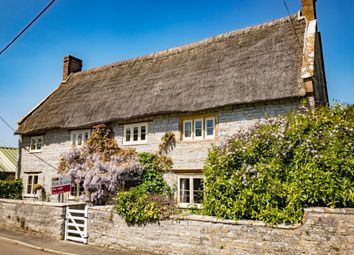 Thumbnail 6 bedroom detached house for sale in Limington, Yeovil