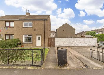 Thumbnail 2 bed end terrace house for sale in 43 North Bank Road, Prestonpans
