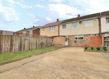 Thumbnail 4 bed terraced house to rent in Maid Marian Way, New Ollerton, Newark, Nottinghamshire