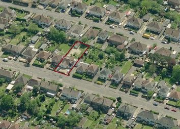 Thumbnail 5 bed property for sale in Mossley Avenue, Wallisdown, Poole