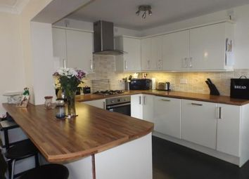 Thumbnail 4 bed semi-detached house for sale in Talbot Street, Briercliffe, Burnley, Lancashire