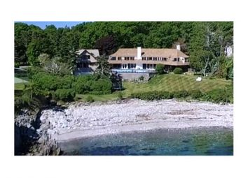 Thumbnail 5 bed property for sale in 14 Running Tide Rd, Cape Elizabeth, Me, 04107