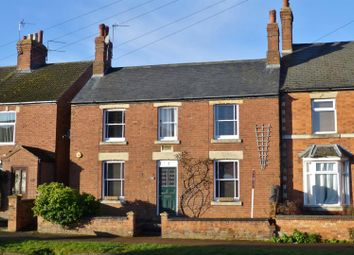 Thumbnail 4 bed semi-detached house for sale in West Road, Oakham