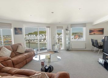 Thumbnail 2 bedroom flat for sale in Causeway View, Plymstock