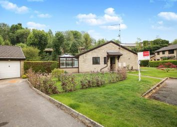 Thumbnail 2 bedroom bungalow for sale in The Coppice, Whaley Bridge, High Peak, Derbyshire