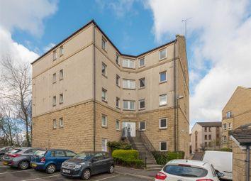 Thumbnail 2 bed flat for sale in Bonnington Gait, Edinburgh