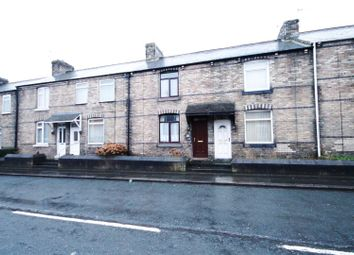 Thumbnail 2 bed terraced house for sale in Albert Terrace, Esh Winning, Durham