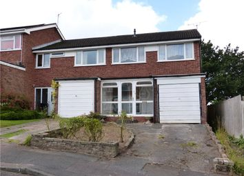 Thumbnail End terrace house for sale in Appleby Close, Kings Heath, Birmingham