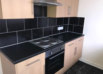 Thumbnail 2 bed maisonette to rent in Southway Drive, Plymouth