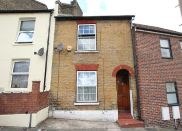 Thumbnail 2 bed terraced house for sale in Burwash Road, Plumstead