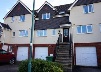 Thumbnail 4 bed town house for sale in Colliers Break, Emersons Green