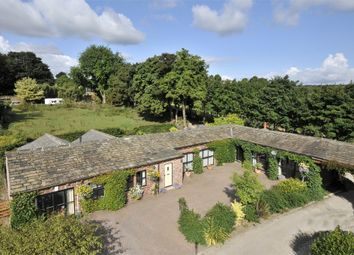 Thumbnail 5 bed barn conversion for sale in Old Hall Road, Upper Batley, West Yorkshire