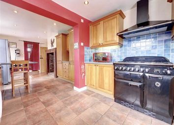 Thumbnail 4 bed end terrace house for sale in Eastbourne Road, Pevensey Bay, Pevensey