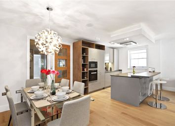 Thumbnail 3 bed flat for sale in Lords Court, 20 Chancellors Street, London