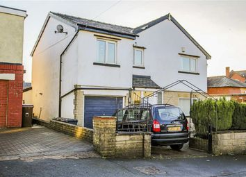 Thumbnail 4 bed detached house for sale in Swaledale Avenue, Burnley, Lancashire