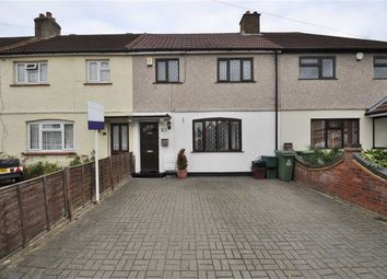 Thumbnail 3 bed terraced house to rent in Hudson Road, Bexleyheath, Kent