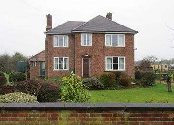 Thumbnail 3 bedroom property to rent in Mill Way, Needingworth, St. Ives, Huntingdon