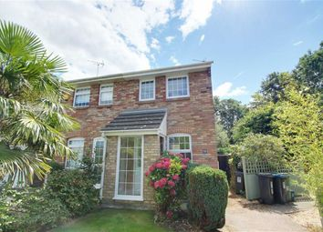 Thumbnail 1 bed semi-detached house for sale in Hunters Close, Tring