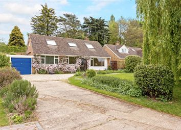 Thumbnail 4 bedroom detached house for sale in Mollington, Banbury, Oxfordshire