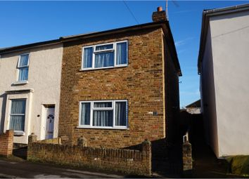 3 bed semi-detached house for sale in Risborough Road, Maidenhead SL6