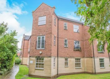 Thumbnail 2 bedroom flat for sale in Princess Drive, York