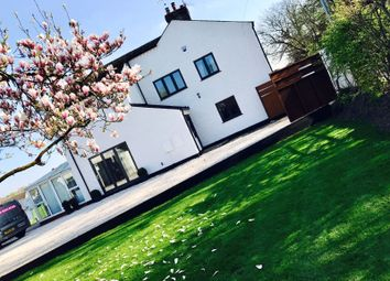 Thumbnail 3 bed semi-detached house for sale in Nether Green, Eastwood, Nottingham