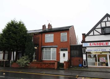 Thumbnail 3 bed property for sale in Rochdale Road, Middleton, Manchester