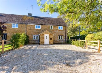 Thumbnail 4 bed end terrace house for sale in The Ridgeway, Bloxham, Banbury, Oxfordshire