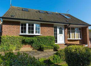 Thumbnail 3 bed detached house to rent in South Close, High Barnet, Hertfordshire