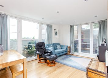 Thumbnail 1 bed flat for sale in Baltic Place, London
