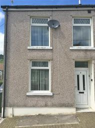 Thumbnail 2 bed end terrace house for sale in Thurston Road, Trallwn, Pontypridd