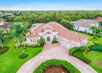 Thumbnail 3 bed property for sale in 13314 Lost Key Pl, Lakewood Ranch, Florida, 34202, United States Of America