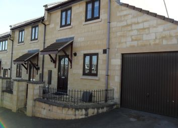 Thumbnail 3 bed property to rent in Mayfield Mews, Bath