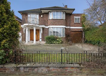 Thumbnail 5 bedroom detached house to rent in Ashbourne Road, London