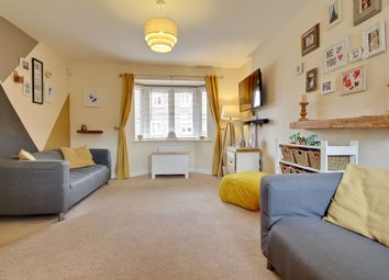 3 bed end terrace house for sale in Juno Close, Hinckley LE10